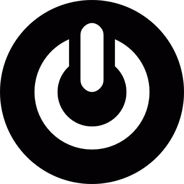 Icône 3d png bouton de téléchargement
