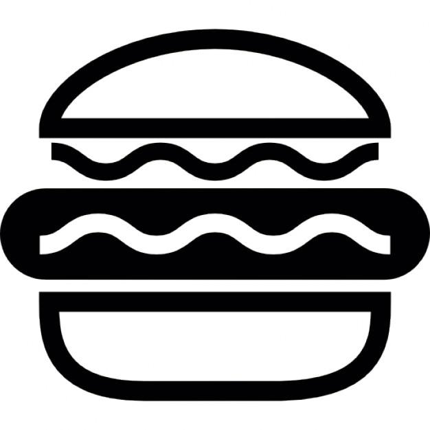"""Résultat de recherche d'images pour """"burger symbole"""""""