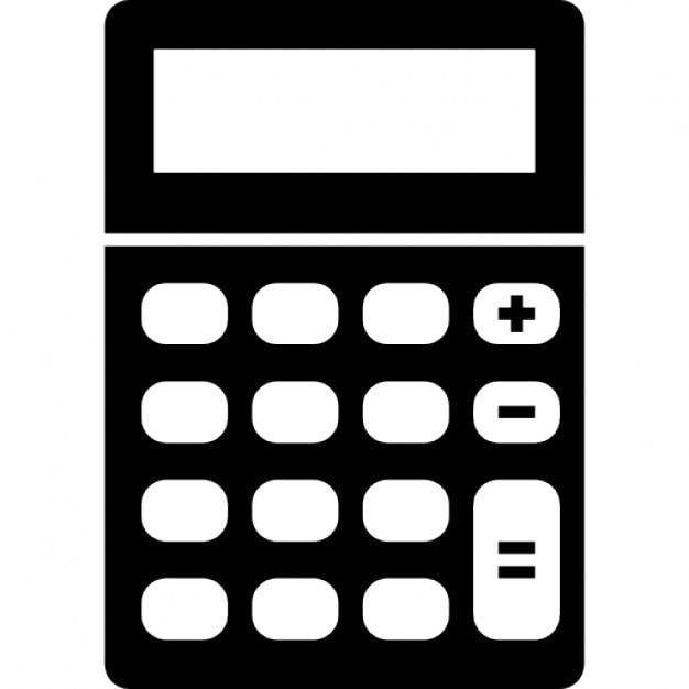 """Résultat de recherche d'images pour """"icone calculatrice"""""""