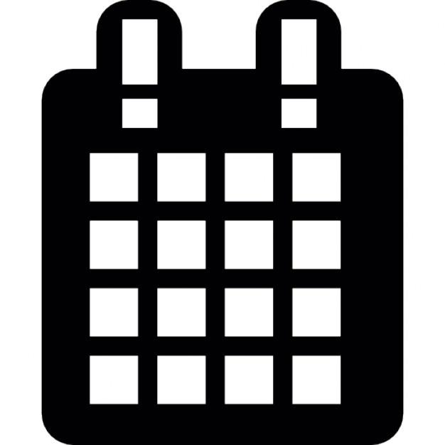 Calendrier Icone Png.Telecharger Calendar Icon Png Gratuitement Efnatucy Tk