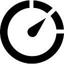 chronom tre outline t l charger icons gratuitement. Black Bedroom Furniture Sets. Home Design Ideas