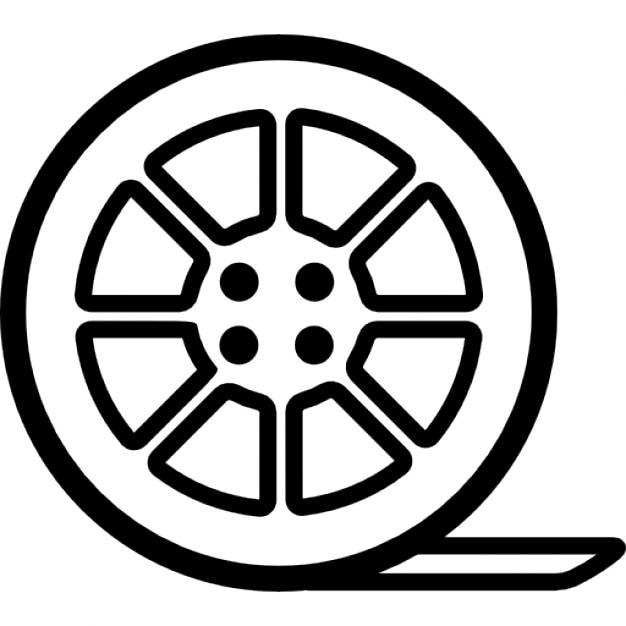 clipart pellicola cinematografica - photo #45