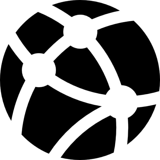 Icone réseau