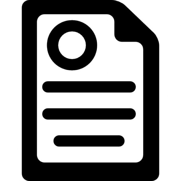 contrat symbole de l u0026 39 interface de la page