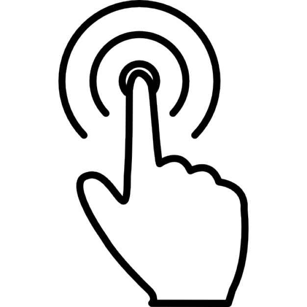 """Résultat de recherche d'images pour """"logo doigt"""""""