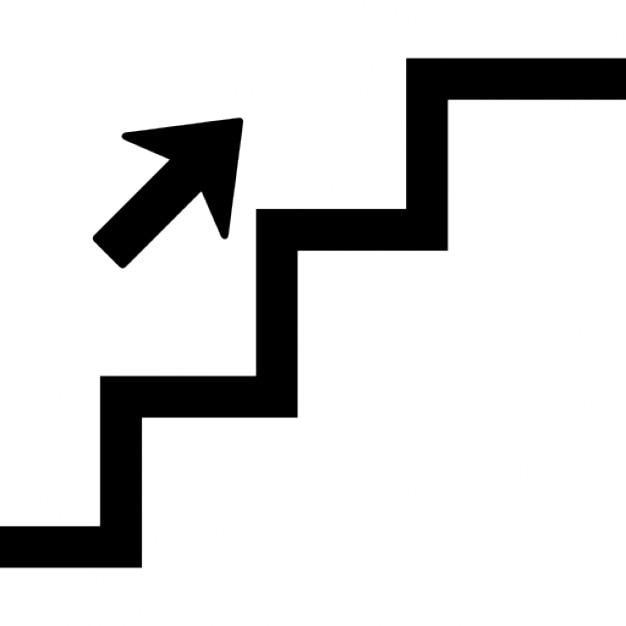Escaliers t l charger icons gratuitement for Trap naar boven