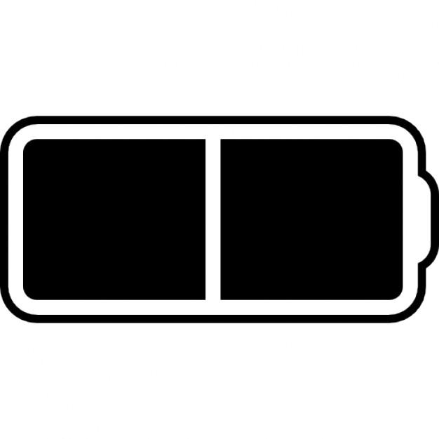 tat de la batterie t l charger icons gratuitement. Black Bedroom Furniture Sets. Home Design Ideas