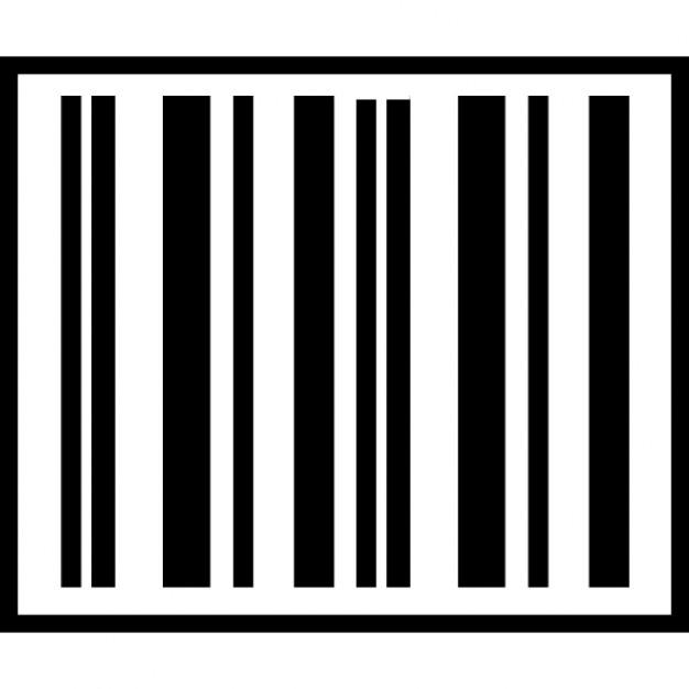 tiquette code barres t l charger icons gratuitement. Black Bedroom Furniture Sets. Home Design Ideas