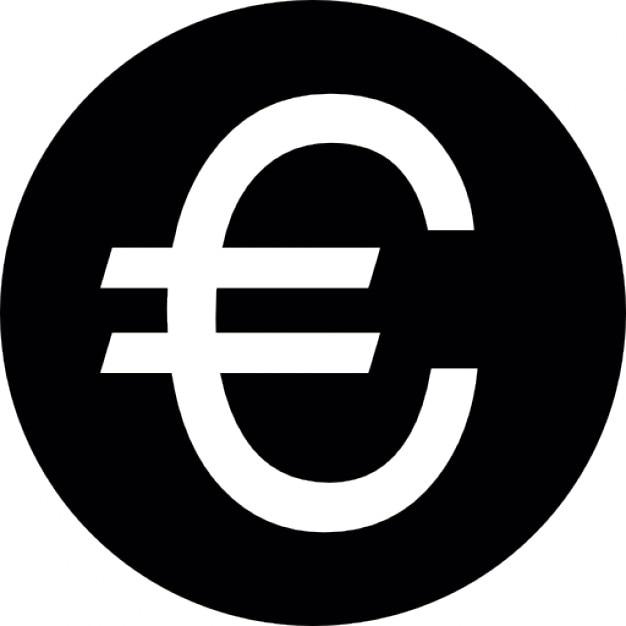 euro pi ce t l charger icons gratuitement. Black Bedroom Furniture Sets. Home Design Ideas