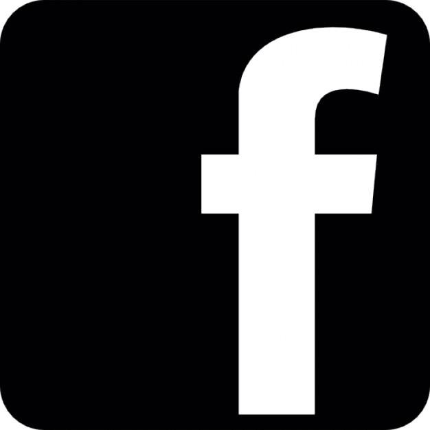 logo facebook symbole