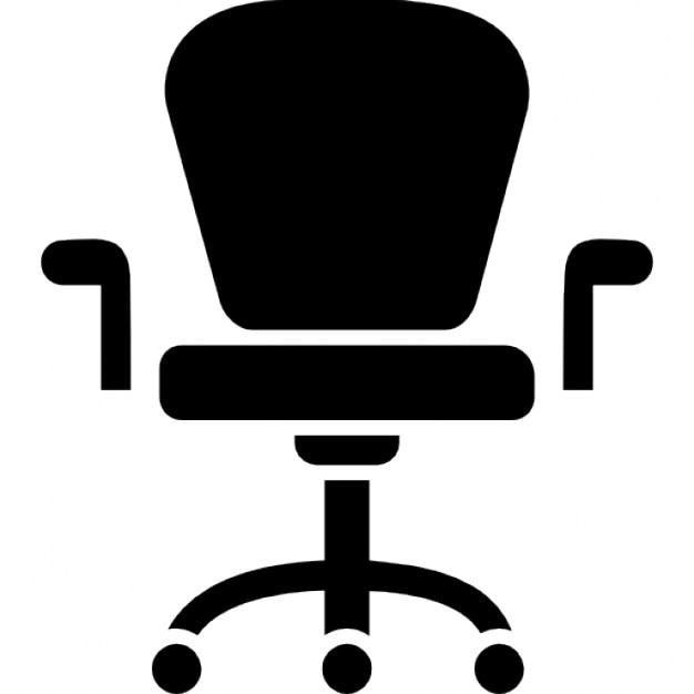 fauteuil roulettes de meubles de studio t l charger icons gratuitement. Black Bedroom Furniture Sets. Home Design Ideas