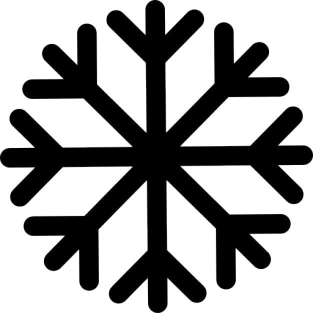 Préféré Flocon de neige bordée | Télécharger Icons gratuitement HO06