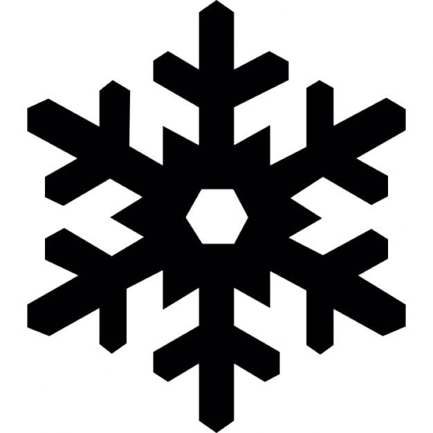 Unique Flocon de neige forme hiver | Télécharger Icons gratuitement BE05