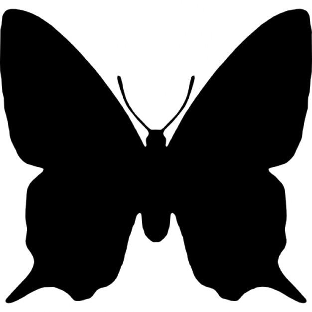 Très Forme animale papillon insecte | Télécharger Icons gratuitement WL88