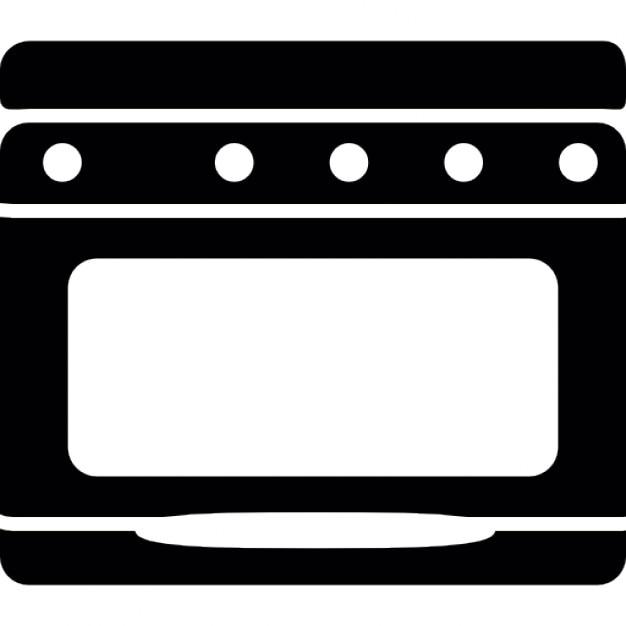 Four cuisine t l charger icons gratuitement - Clipart cuisine gratuit ...