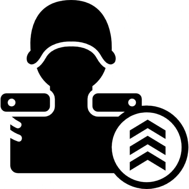Jeu symbole de protection de niveau t l charger icons - Symbole de protection ...