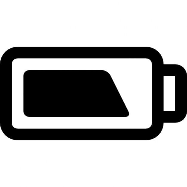 l 39 tat de charge de la batterie t l charger icons gratuitement. Black Bedroom Furniture Sets. Home Design Ideas