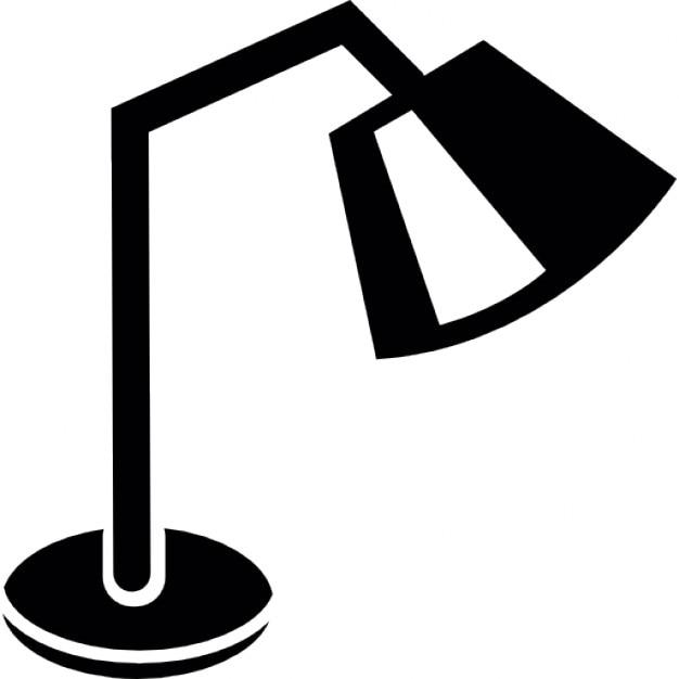 Lampe avec une ampoule t l charger icons gratuitement - Qu est ce qu une lampe a incandescence ...
