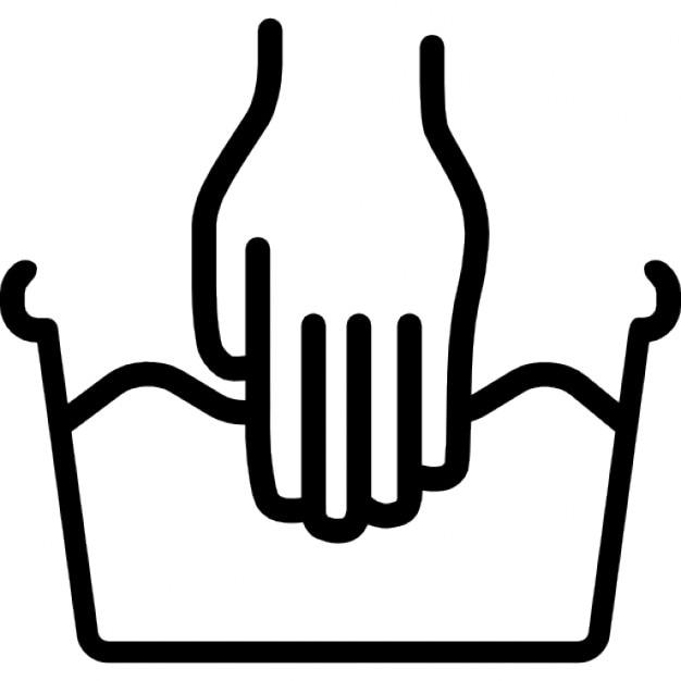 lavage la main t l charger icons gratuitement. Black Bedroom Furniture Sets. Home Design Ideas