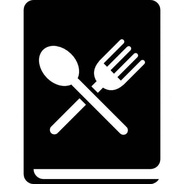 livre de cuisine t l charger icons gratuitement. Black Bedroom Furniture Sets. Home Design Ideas