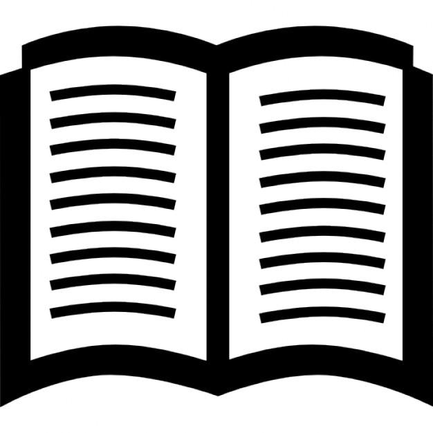 Connu Livre ouvert symbole | Télécharger Icons gratuitement IT34