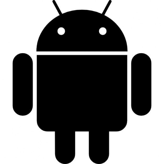 Logo android Icon gratuit