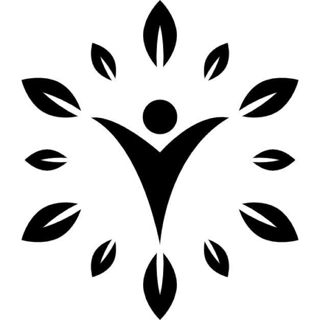logo gratuit bien etre