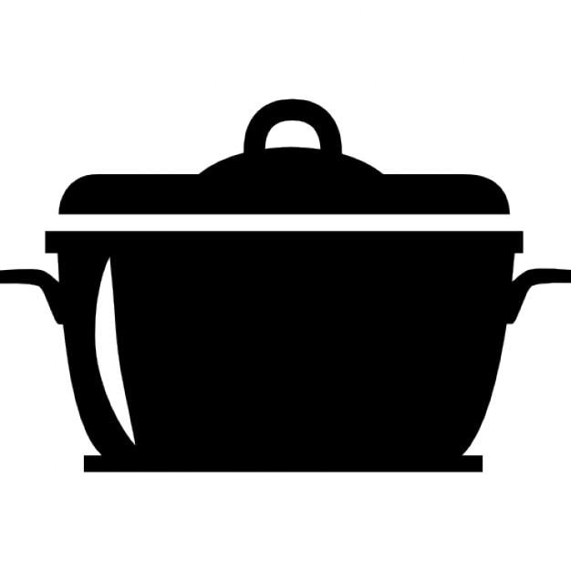 Marmite avec couvercle t l charger icons gratuitement - Dessin marmite ...