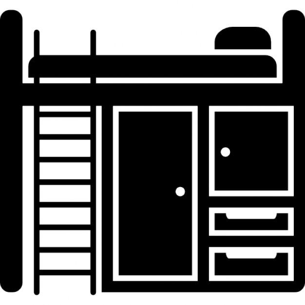meubles de chambre 224 coucher t233l233charger icons gratuitement