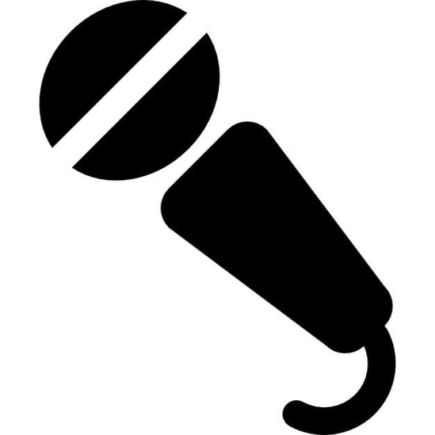 microphone pour les chanteurs t u00e9l u00e9charger icons gratuitement singing clipart images singing clip art free