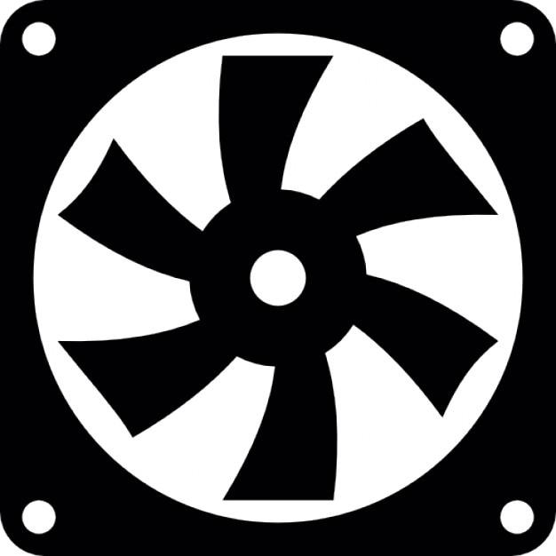 ordinateur ventilateur lectrique t l charger icons gratuitement. Black Bedroom Furniture Sets. Home Design Ideas