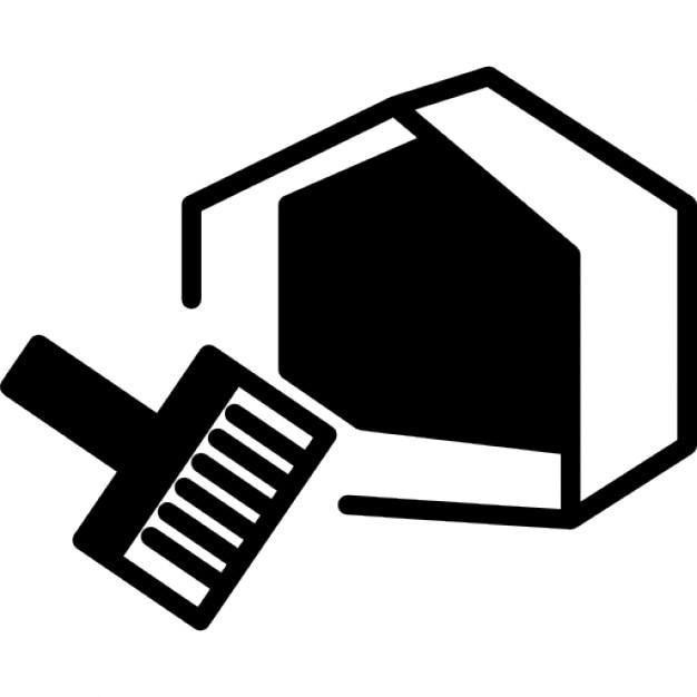 pelle poussi re et balai t l charger icons gratuitement. Black Bedroom Furniture Sets. Home Design Ideas