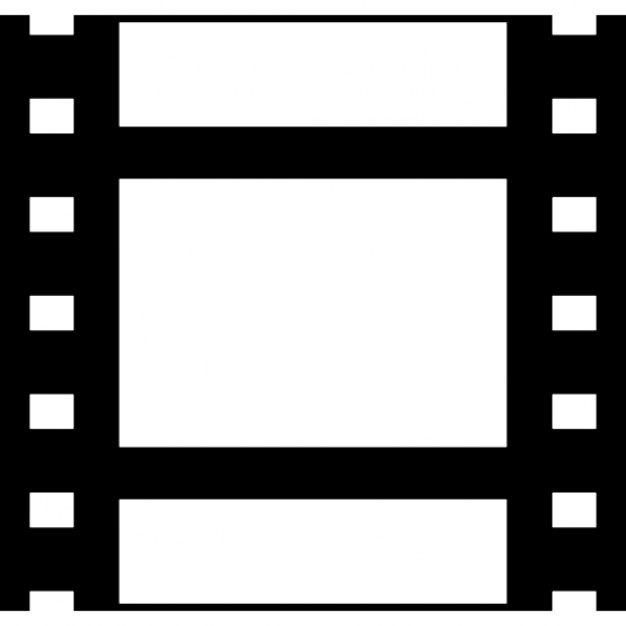 Photogrammes bande de film t l charger icons gratuitement - Clipart cinema gratuit ...