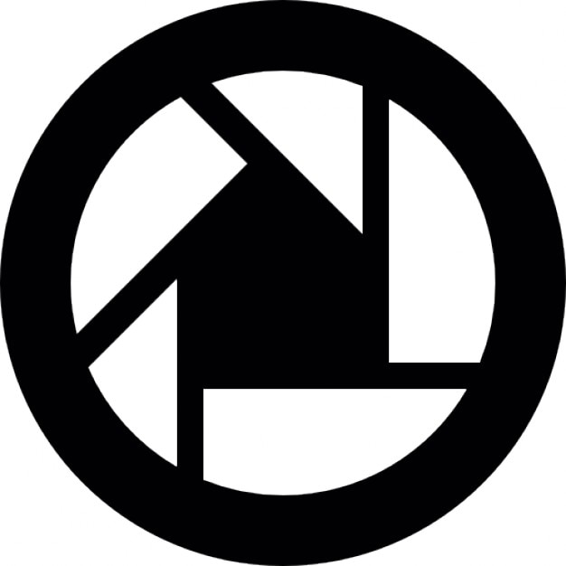 Picassa sociale dans u...E Logo With Circle