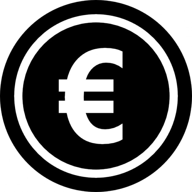 Pi ces en euros t l charger icons gratuitement for Piece en 3d gratuit