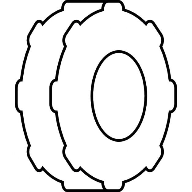 pneu pneu roue symbole ios 7 de l 39 interface t l charger icons gratuitement. Black Bedroom Furniture Sets. Home Design Ideas