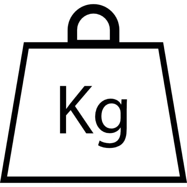 Poids en kg t l charger icons gratuitement - Surveiller votre poids gratuit ...