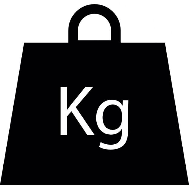 Poids en kilogrammes t l charger icons gratuitement - Surveiller votre poids gratuit ...