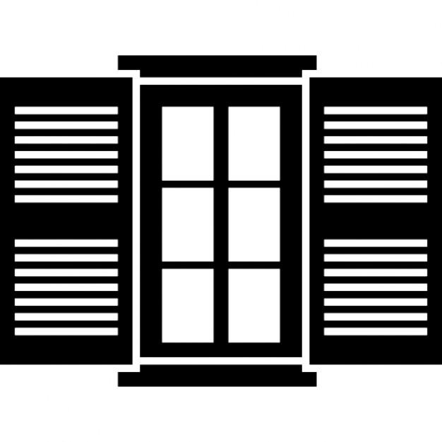 Fenetre ouverte vecteurs et photos gratuites for Fenetre ouverte dessin