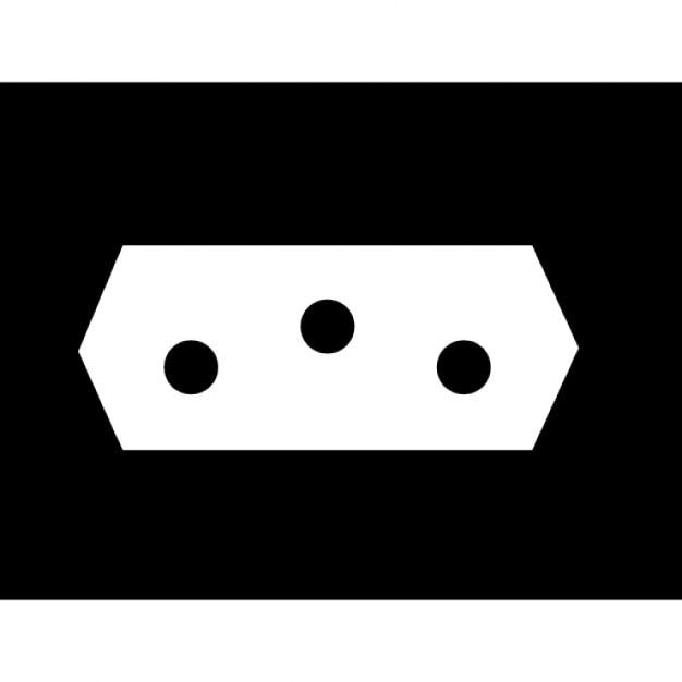 Prise lectrique t l charger icons gratuitement - Prise electrique en anglais ...