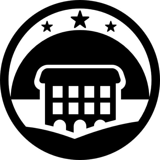 logo gratuit hotel