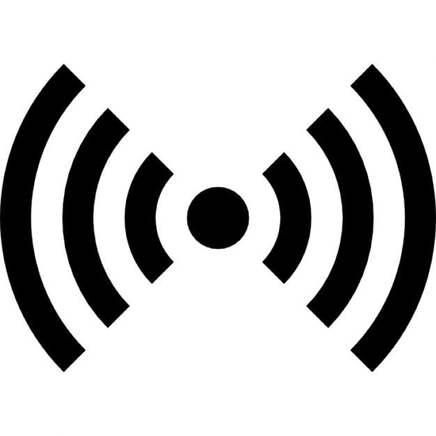 signe de l 39 intensit du signal t l charger icons gratuitement. Black Bedroom Furniture Sets. Home Design Ideas