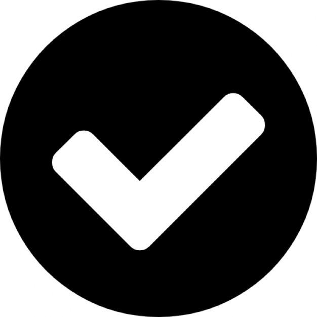 Check Symbol For Facebook Image Information