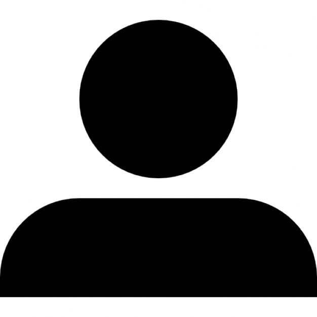 silhouette profil de l u0026 39 utilisateur
