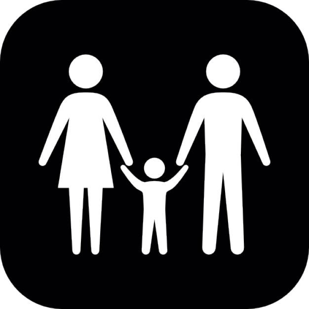 Symbole de famille unie t l charger icons gratuitement - Symbole representant la famille ...