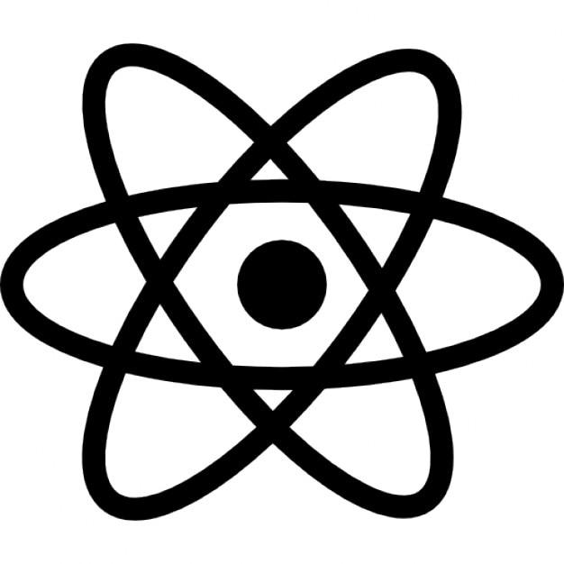 symbole de l 39 atome t l charger icons gratuitement. Black Bedroom Furniture Sets. Home Design Ideas