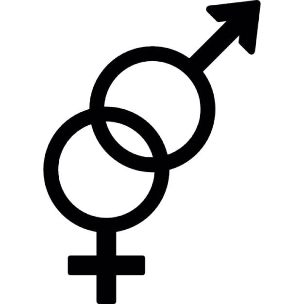 Symboles m les et femelles t l charger icons gratuitement - Symbole de la perseverance ...
