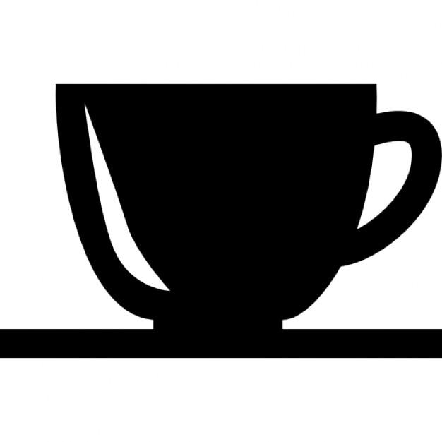 Tasse de thé ou de café  Télécharger Icons gratuitement