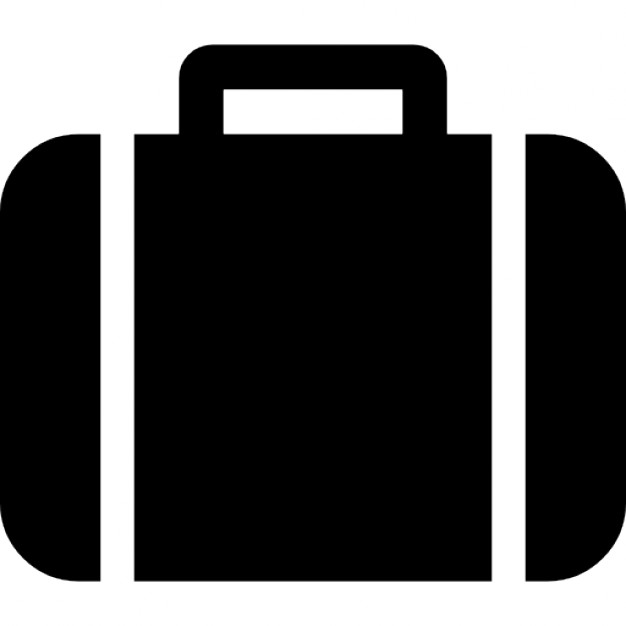 valise avec des d u00e9tails blancs t u00e9l u00e9charger icons luggage tag clip art luggage clip art royalty free