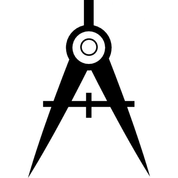Variante de l 39 outil compas t l charger icons gratuitement for Outil architecte gratuit